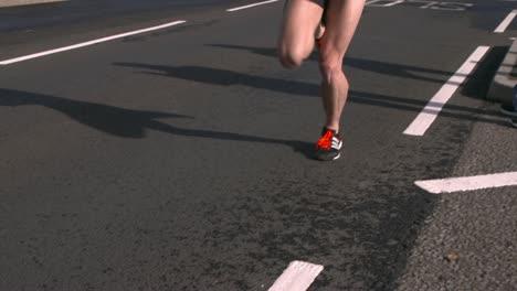 Elite-Runner-Cámara-lenta