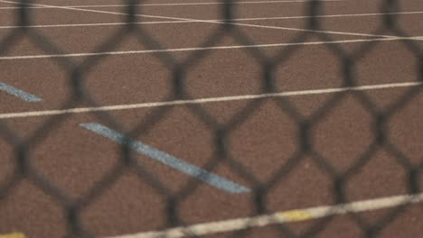 Running-Track-through-Fence