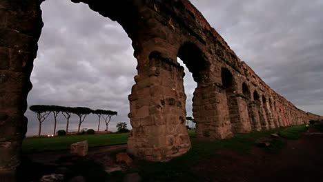 Roman-Aqueducts