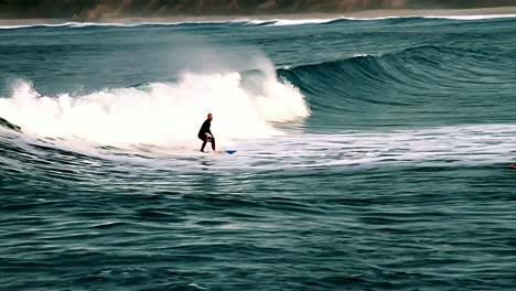 Spanish-Surfer