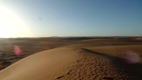 Silent-Desert