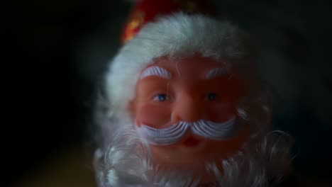 Mechanical-Santa-Face-Slider