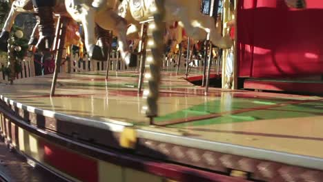 Carousel-Horses-in-Motion