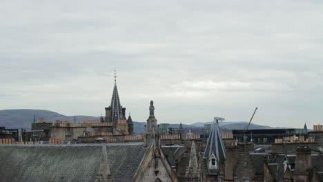 Cranes-moving-in-Edinburgh-Rooftops