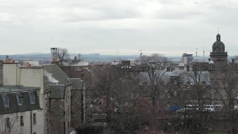 Rooftops-and-Hills-in-Edinburgh-