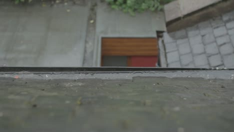 Rain-on-Roof-&-Gutter