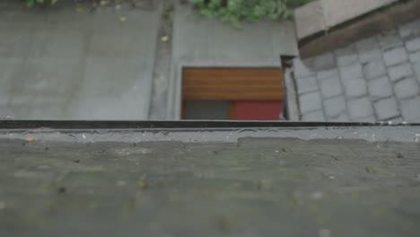 Rain-on-Roof-&-Gutter