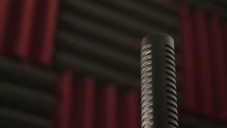Shotgun-Microphone:-Close-in-Studio-(Tilt)