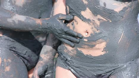 Slow-Motion-Mud-Bath