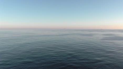 Calm-Ocean-Panning-Shot