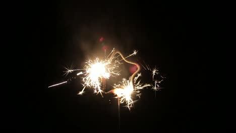 Star-Shaped-Sparkler