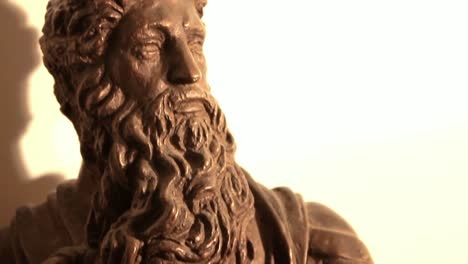 Michelangelo-s-Moses-Miniature-Tilt-Up