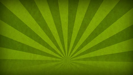 Sunbeam-Background-Loop---Green