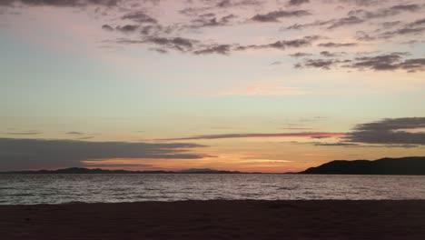 Sunrise-Madagascar