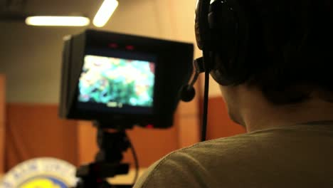 TV-Studio-Camera-In-Use