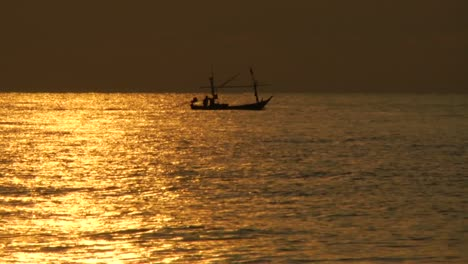 Thai-Fisherman