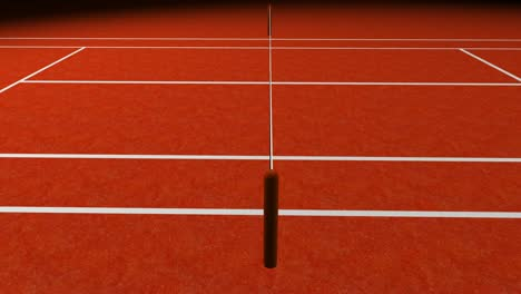 Tennis-Court---Clay