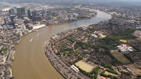 London-Thames-Aerial