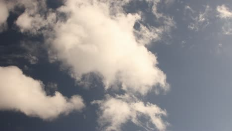 Timelapse-Clouds