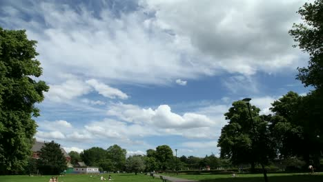 Timelapse-Clouds-Turnham-Green-London