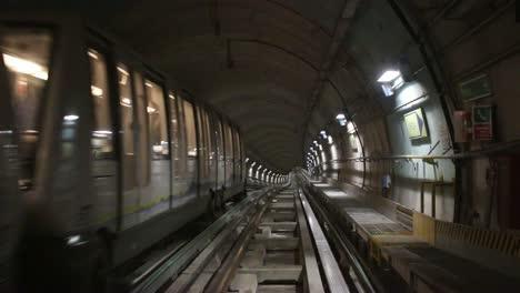 Metro-in-Turin