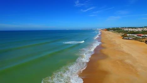 Beach-by-Drone