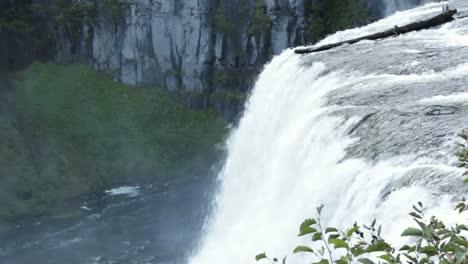 Upper-Mesa-Falls-Idaho