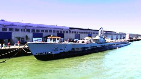 USS-Pampanito