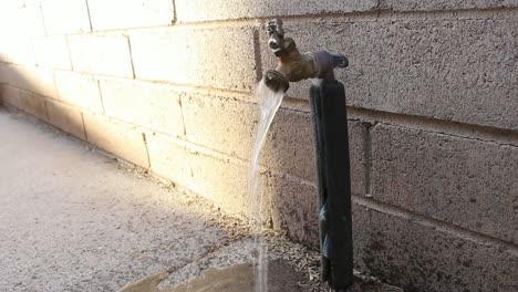 Water-Spout