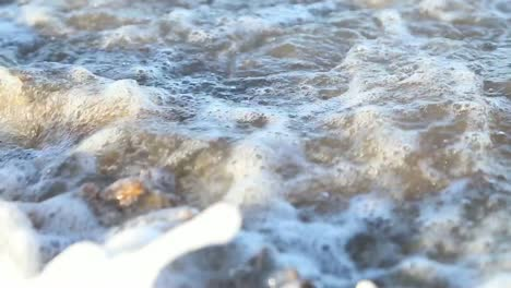 Waves-Over-Pebbles