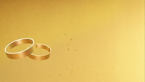 Wedding-Rings-Motion-Background