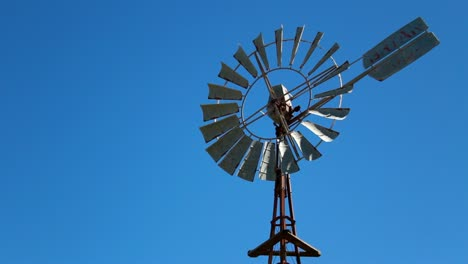 Windmill-on-Farm