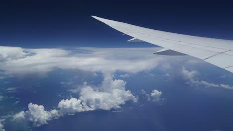 Airplane-Wing-Shot-Flying