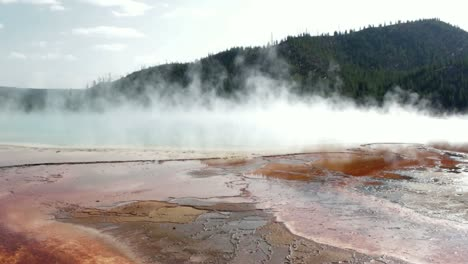 Yellowstone-Geyser-Pool-