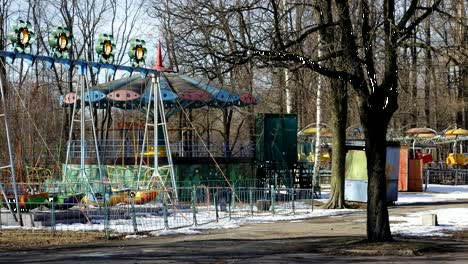 Timelapse-at-Vytautas-Park