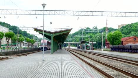 Train-Station-Timelapse