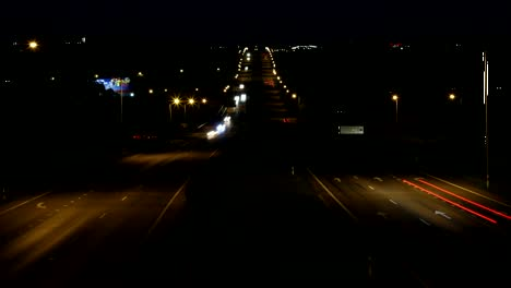 Vilnius-Kaunas-Klaipeda-Highway