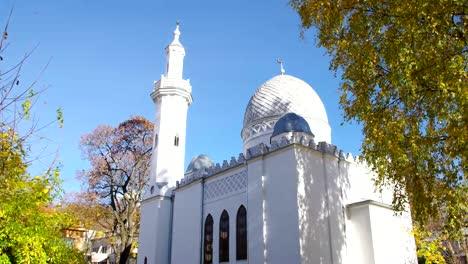 Mosque-in-Kaunas
