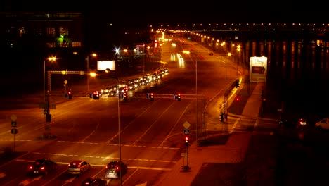 King-Mindaugas-Avenue-Timelapse