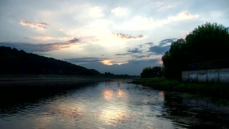 Nemunas-River
