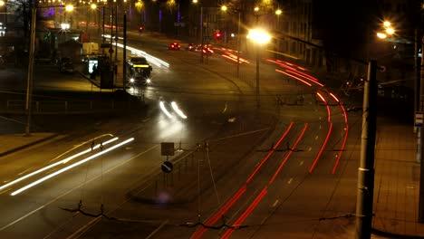 Kaunas-Traffic-Timelapse