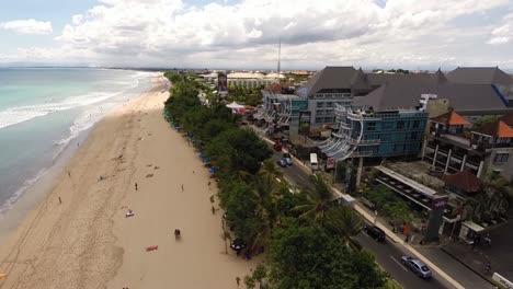 Bali-Beach-Aerial