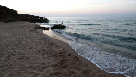 Twilight-at-the-Beach
