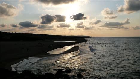 Sunset-at-the-Beach