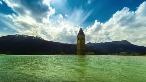 Flooded-Church