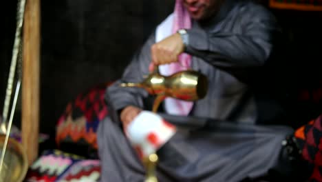 Arabic-Coffee-in-the-Deserts-of-Iraq