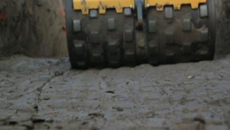 Dirt-Compactor