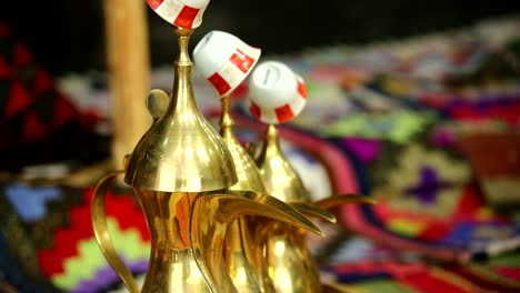 Arabic-Coffee-Set-(Huns)-Iraq