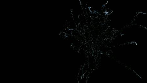 CG-Fireworks