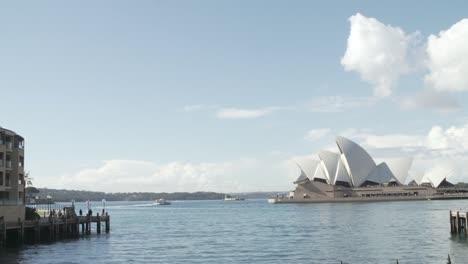 Sydney-Harbor